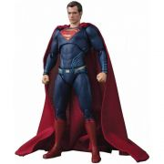 S.H.FIGUARTS SUPERMAN JUSTICE LEAGUE