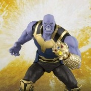 S.H FIGUARTS THANOS Infinity War Bandai