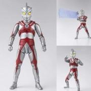S.H Figuarts Ultraman Ace Bandai Tamashii Nations