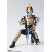 S.H FIGUARTS ULTRAMAN BLU GROUND ACTION FIGURE
