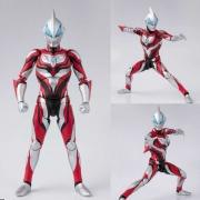 S.H FIGUARTS Ultraman GEED Primitive New Geration Bandai