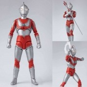 S.H Figuarts Ultraman Jack Return of Ultraman Bandai