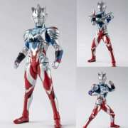 S.H FIGUARTS Ultraman Z Alpha EDGE Bandai