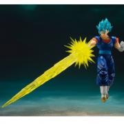 S.H Figuarts Vegeto GOD ssgss Dragon Ball