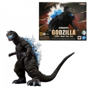 S.H MONSTERS ARTS GODZILLA 2001 Heat Ray BANDAI