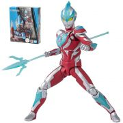 S.H.ULTRAMAN GINGA