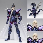 SAINT SEIYA MYTH CLOTH EX SIEGFRIED DE DUBHE ALPHA