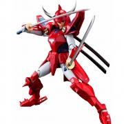 Sentinel Hector Fogo Samurai Warriors/ronin Warriors Ryo