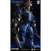 SIDESHOW PRIME 01 STUDIO TRANSFORMERS DRIFT