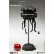 SIDESHOW STAR WARS IMPERIAL PROBE DROID 1/6