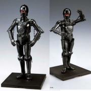 Star Wars 0-0-0 1/12 MODEL KIT C3-PO