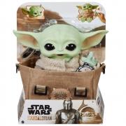Star Wars Baby Yoda The Mandalorian The Child 2.0 Mattel