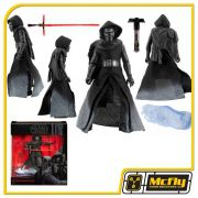 STAR WARS BLACK SERIES KYLO REN STARKILLER