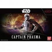 Star Wars Captain Phasma The Last Jedi 1/12 MODEL KIT