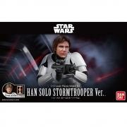 Star Wars Han Solo Stormtrooper 1/12 MODEL KIT