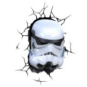 STAR WARS - Luminaria Stormtrooper