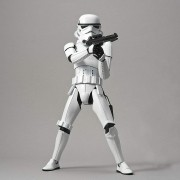 Star Wars Stormtrooper, Bandai Character Line 1/6 MODEL KIT