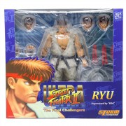 Storm Collectible Ultra Street Fighter Final Challengers Ryu