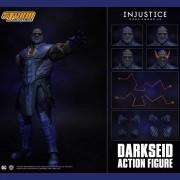 Storm Collectibles Darkseid Injustice 1/12 Figure