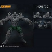 Storm Collectibles Doomsday Injustice 1/12 Figure