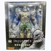 Storm Collectibles Doomsday Injustice 1/12 Figure