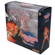 Storm Collectibles Fuuma Kotaro World Heroes Perfect 1/12