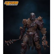 Storm Collectibles Gears of War: Warden 1/12 Action Figure