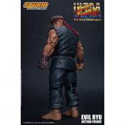 Storm Collectibles Street Fighter II Ultra Evil Ryu The final Challengers