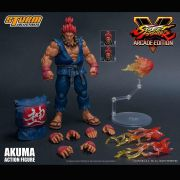 Storm Collectibles Street Fighter V Akuma ARCADE EDITION