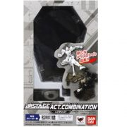 TAMASHII STAGE ACT COMBINATION BLACK