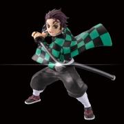 Tanjiro Kamado Demon Slayer Bandai MODEL KIT