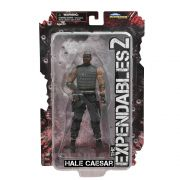 THE EXPENDABLES 2 - HALE CAESAR DIAMOND TOYS