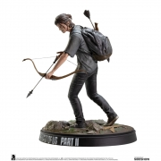 The Last of Us Ellie with Bow Dark Horse Comics Estatua