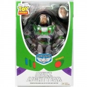 Toy Story Buzz Lightyear Dah-015 Dyn 8 Ction Heroes