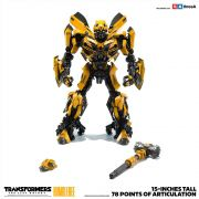 TRANSFORMERS The Last Knight BUMBLEBEE Threea 3a