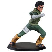 Tsume Art Rock Lee - Naruto