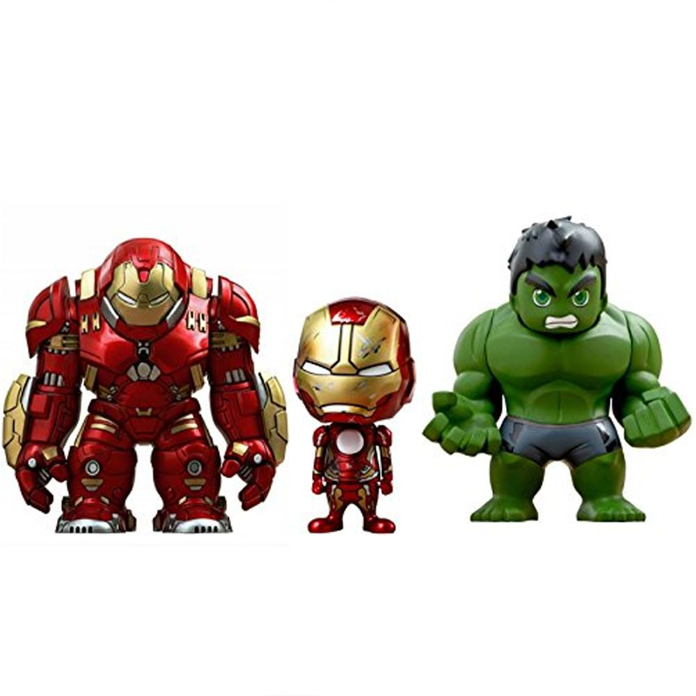 Avengers: Age of Ultron Cosbaby Series 1.5