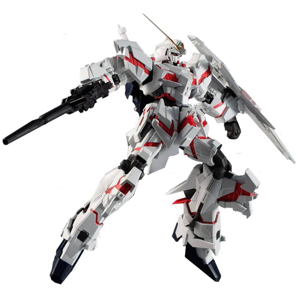 BANDAI GUNDAM UNICORN GUNDAM RX-0 GU-03