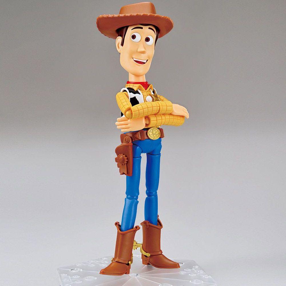 Bandai Woody Toy Story 4 Model kit