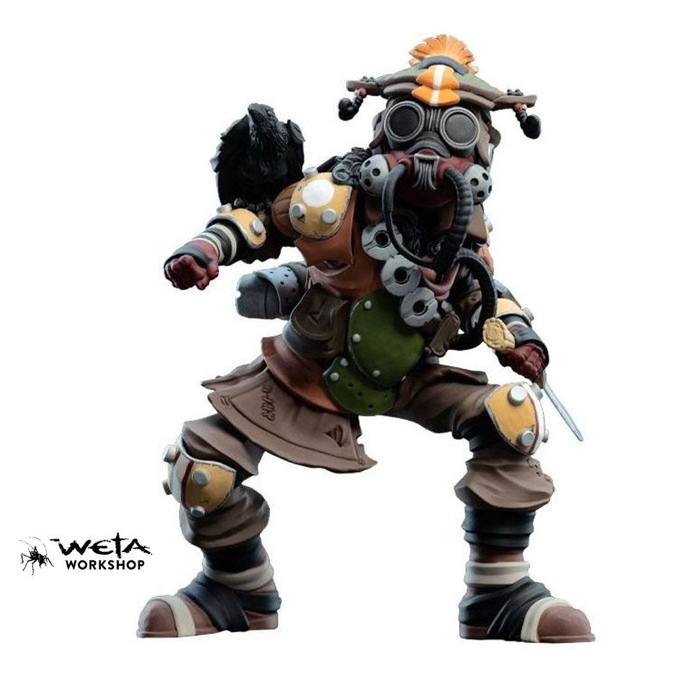 Bloodhound Apex Legends Mini Epics Weta Workshop