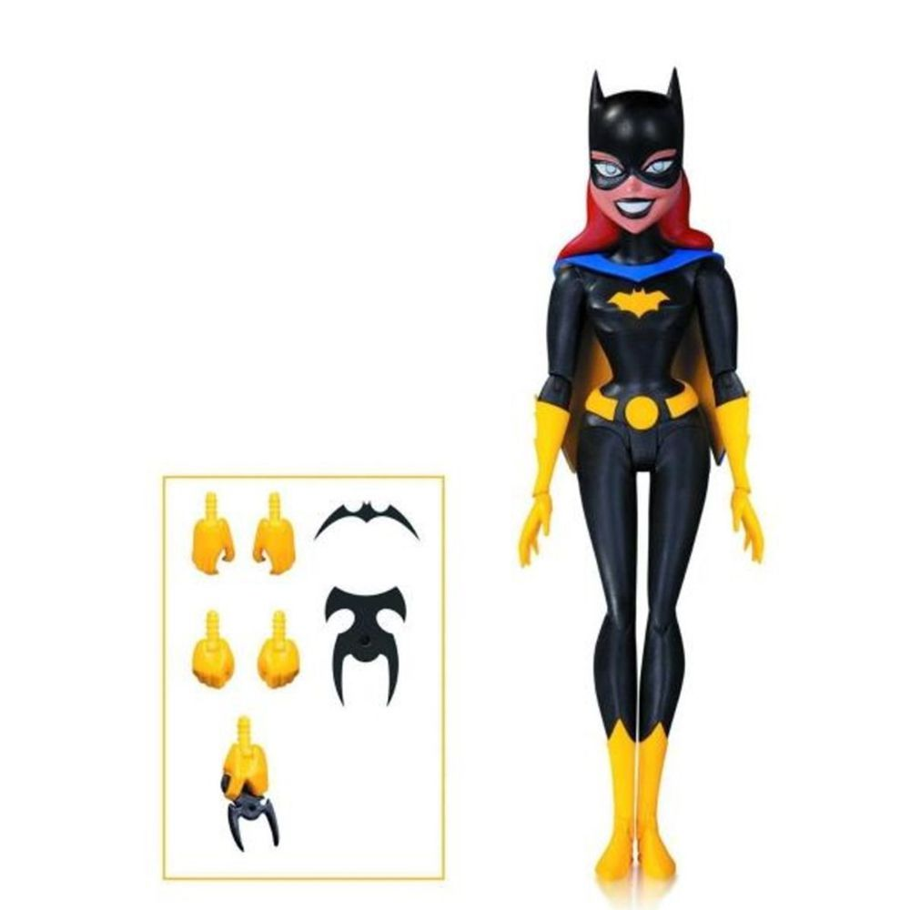 DC BATMAN THE ANIMATED SERIES - Batgirl 41