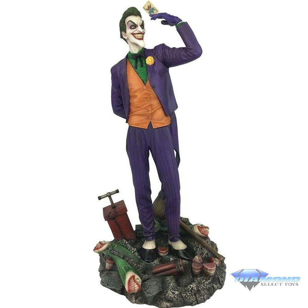 DC Gallery The Joker Comic DIAMOND