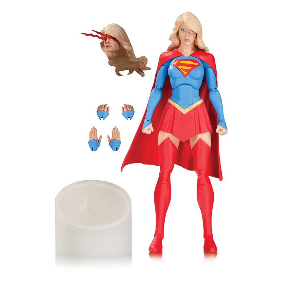 DC ICONS SUPERGIRL 25
