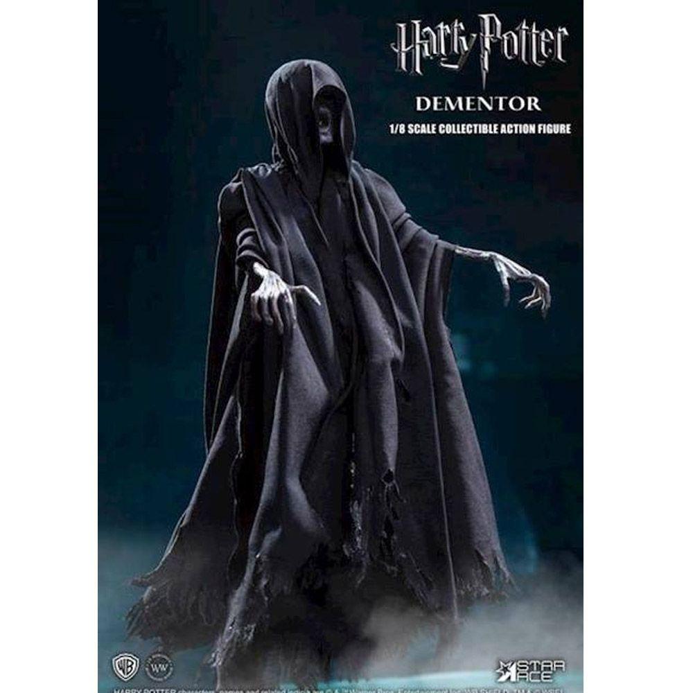 Dementor Single Pack - 1/8 Figure Star Ace