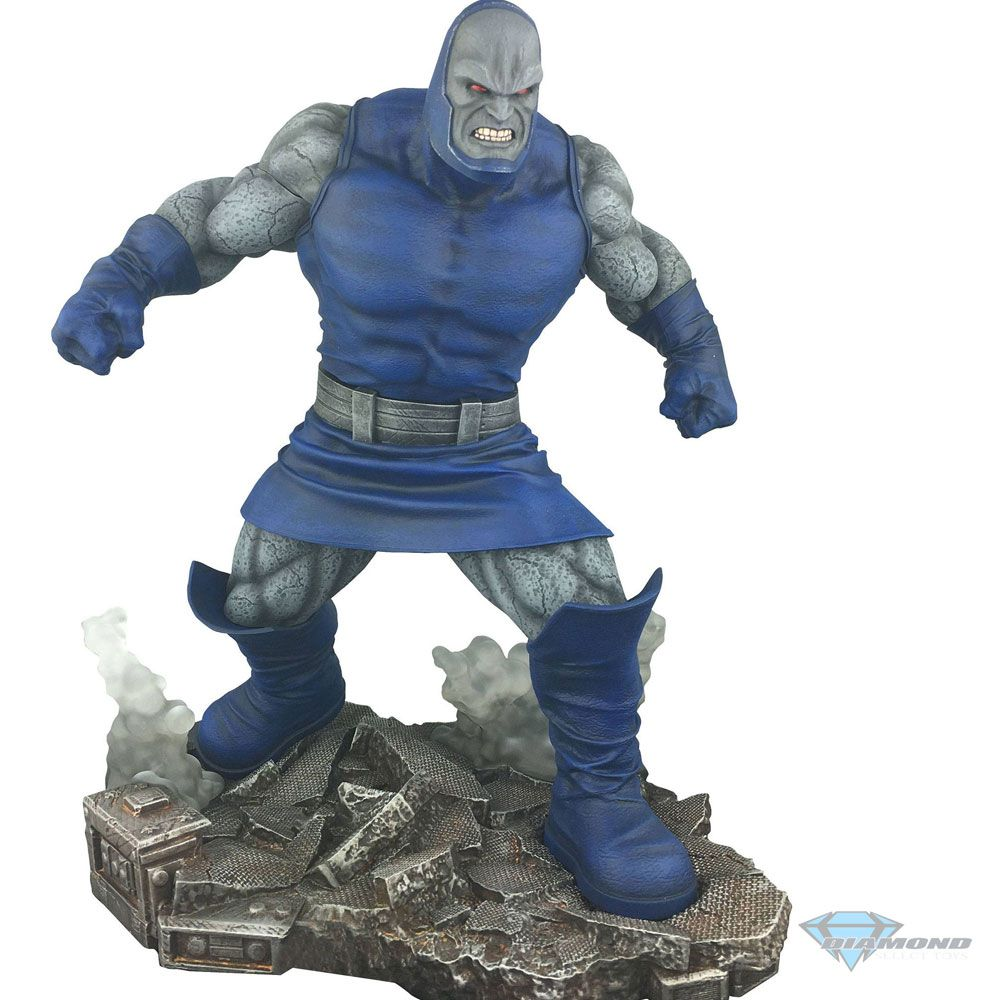 DIAMOND GALLERY DC DARKSEID