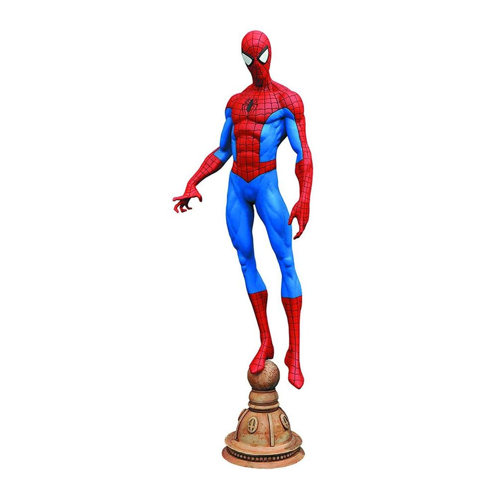 DIAMOND SELECT TOYS SPIDER MAN MARVEL GALLERY