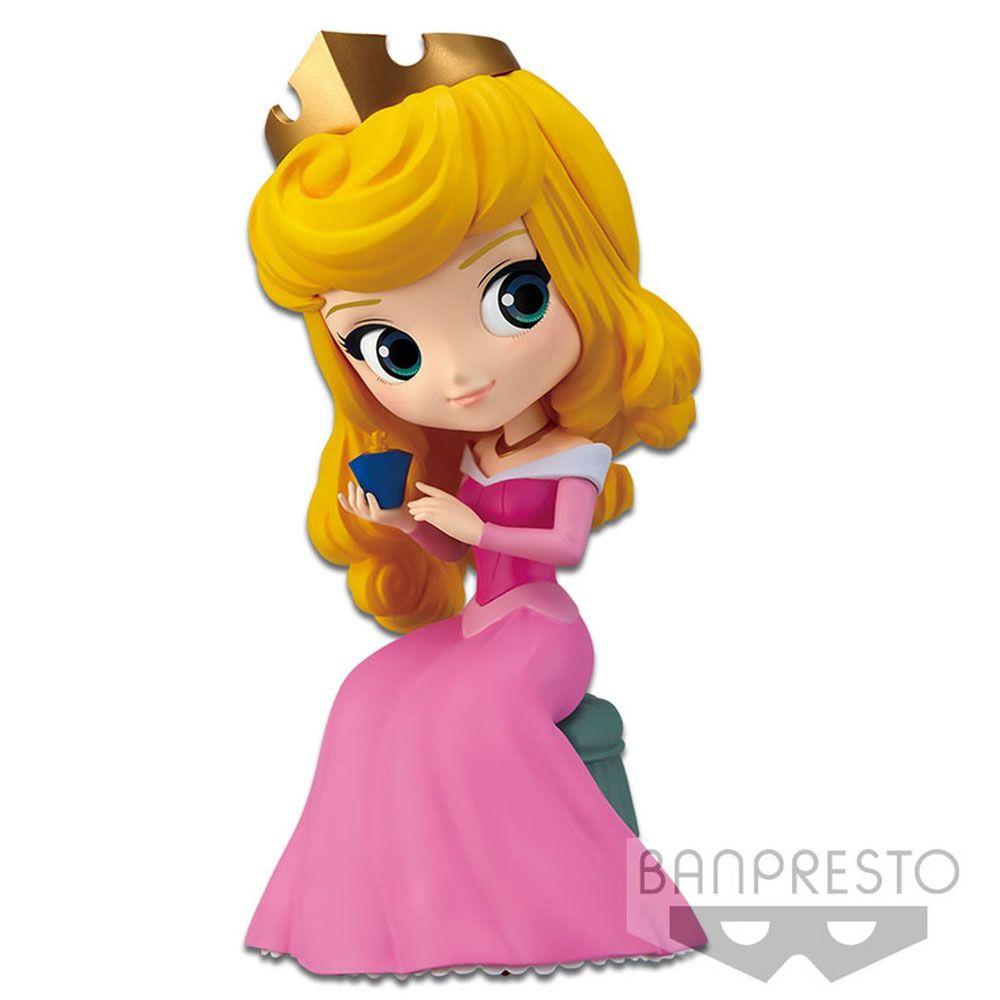 Disney Princess Aurora Q posket Perfumagic ver.1 BANPRESTO