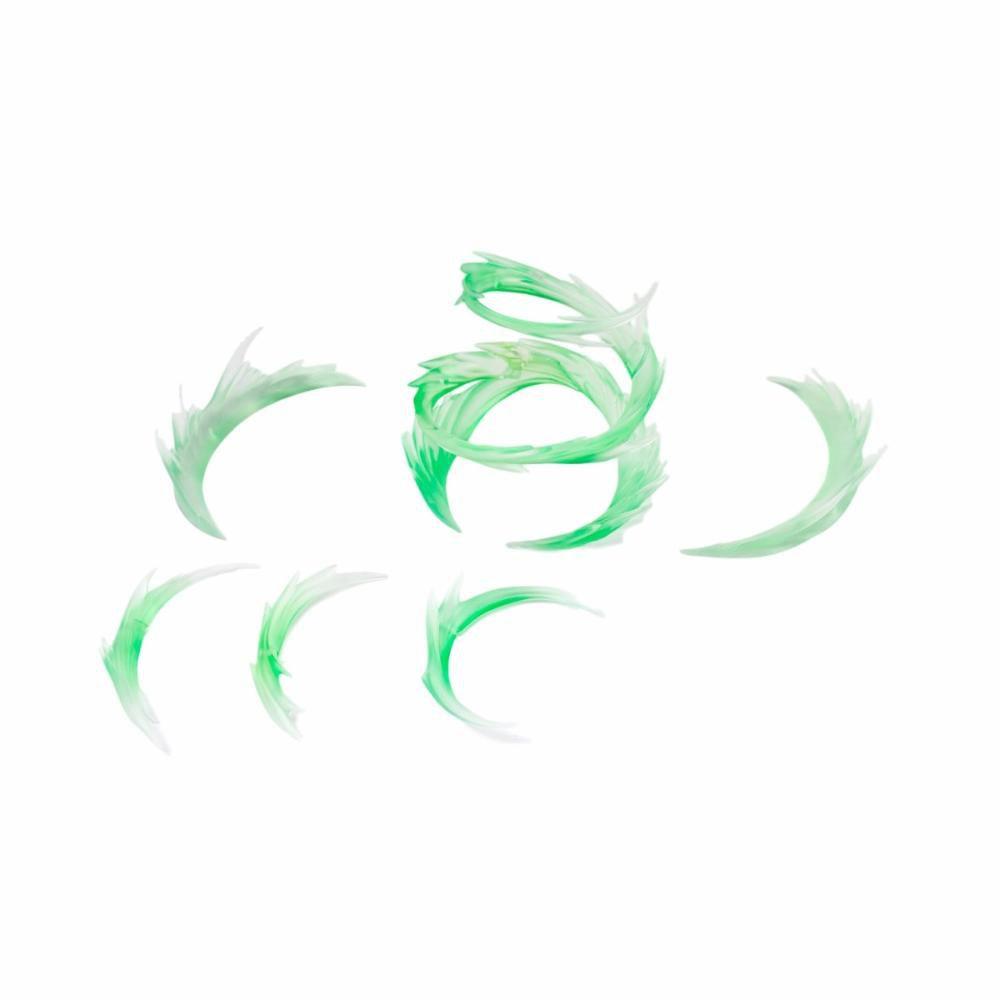 EFFECT Wind Green ver. - Tamashii Effect