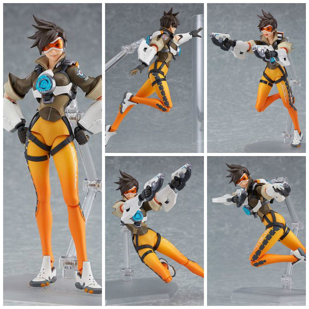 FIGMA 352 TRACER OVERWATCH
