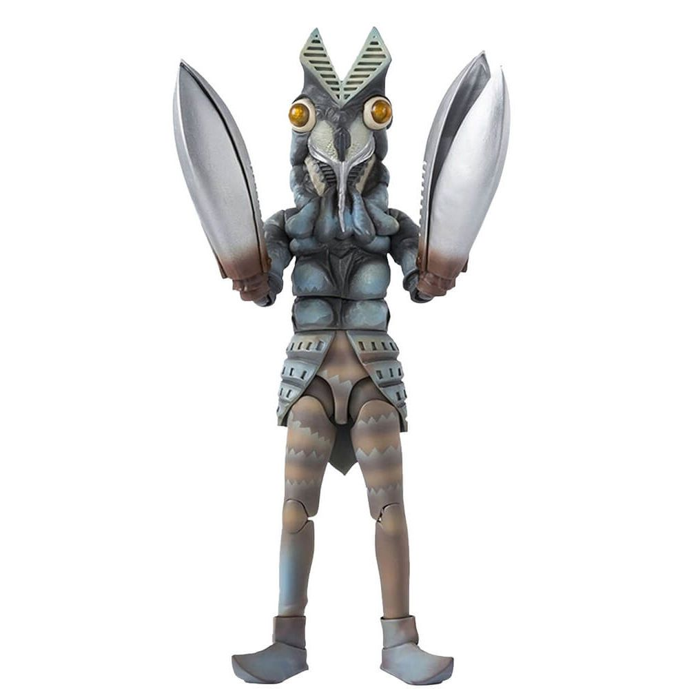 FIGUARTS ALIEN BALTAN